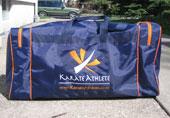 KA Blue bag