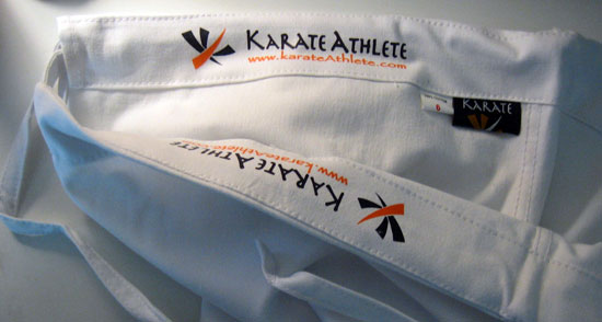 KA uniform pants